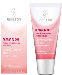 Crème confort absolu - Weleda