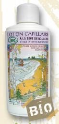 Lotion capillaire - Gayral