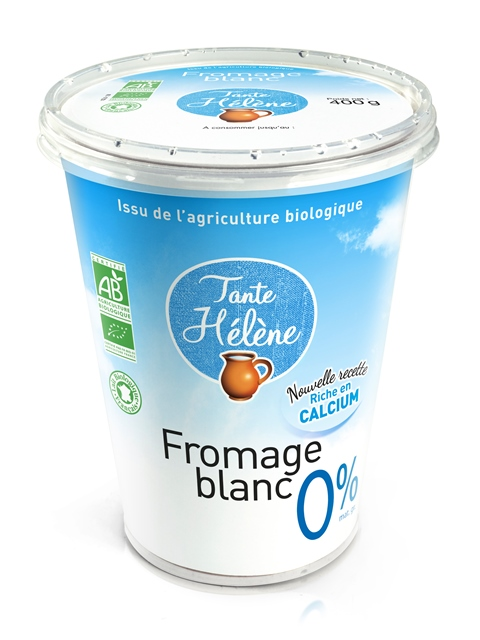 Fromage blanc 0%