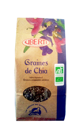 Graines de Chia - Uberti