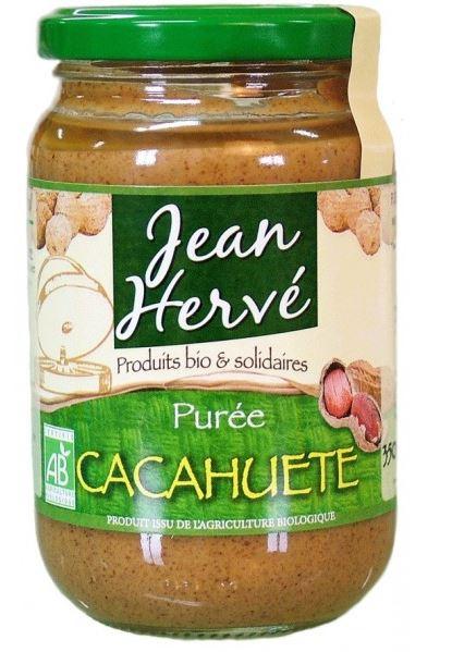 Purée d'arachide - Jean Hervé