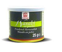 Wasabi en poudre - Celnat