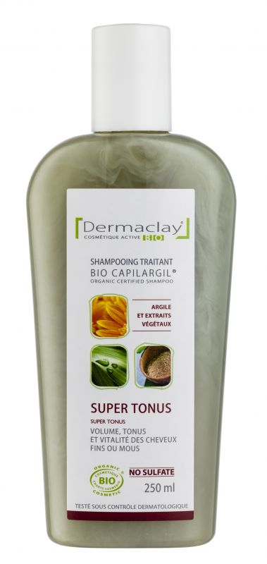 Shampooing traitant Super tonus