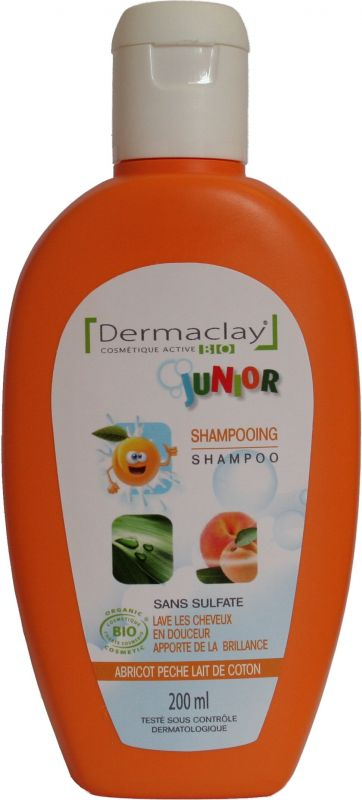 Shampooing Junior