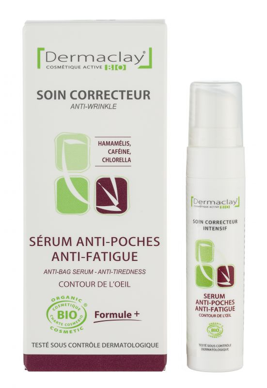 SERUM ANTI POCHES ANTI FATIGUE