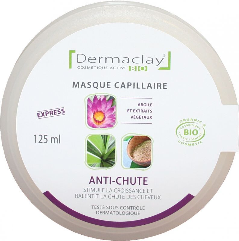 Masque capillaire Anti Chute