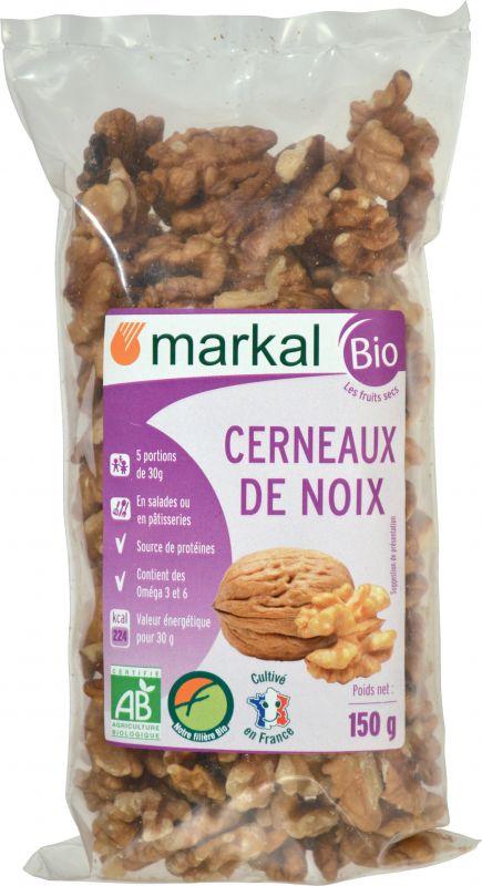Cerneaux de noix - Markal