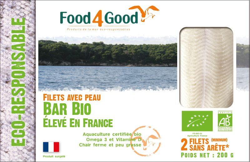 Bar bio - Food 4 Good