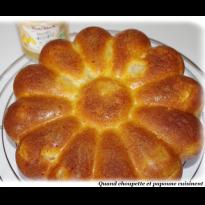 recette gateau yaourt aux poires au sirop