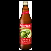 Les bienfaits des jus Rabenhorst