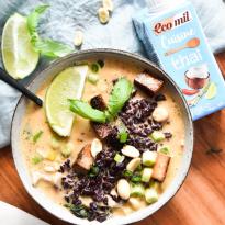 soupe thai citronelle ecomil