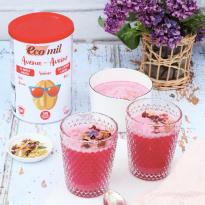 Pink Latte (Boisson à la betterave) - Ecomil
