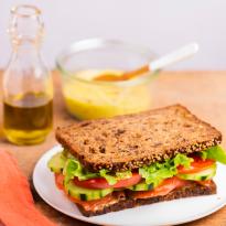 Sandwich EMILE NOEL