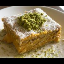 Gâteau aux carottes et Sojami Cuisine