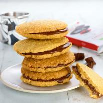 Biscuits suédois